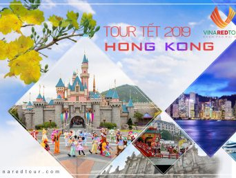 tour hong kong tết 2019