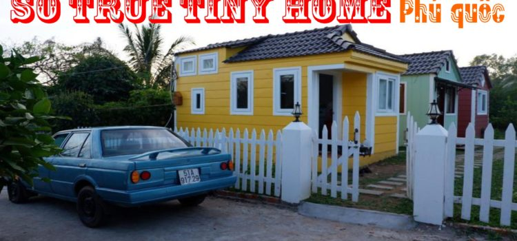 So True Tiny Home